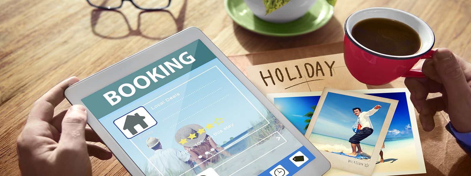 Header International Tourism Management