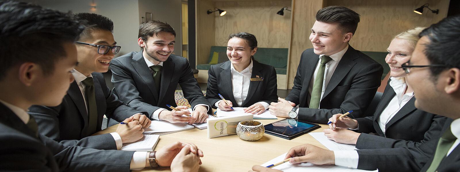bachelor-international hospitality management -studyinholland-universitiesofappliedsciences-stenden-holland-leeuwarden