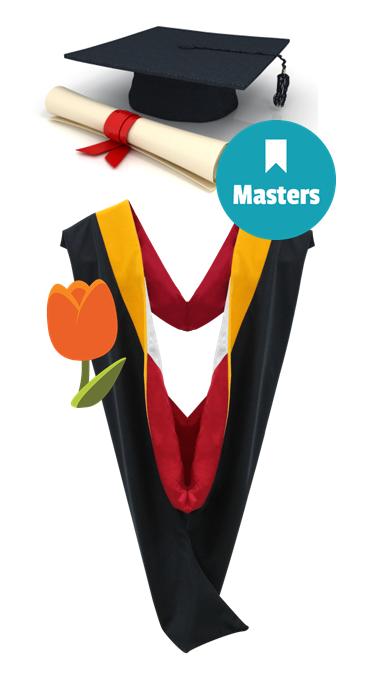 masters degree studyinholland