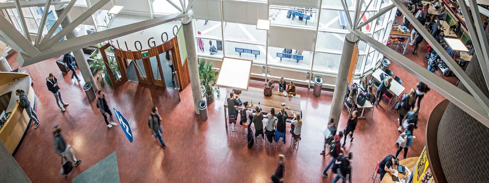 universitiesofappliedsciences-hz zeeland-vlissingen-middelburg-holland