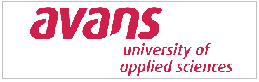 logo-AVANS UNIVERSITY OF APPLIED SCIENCES