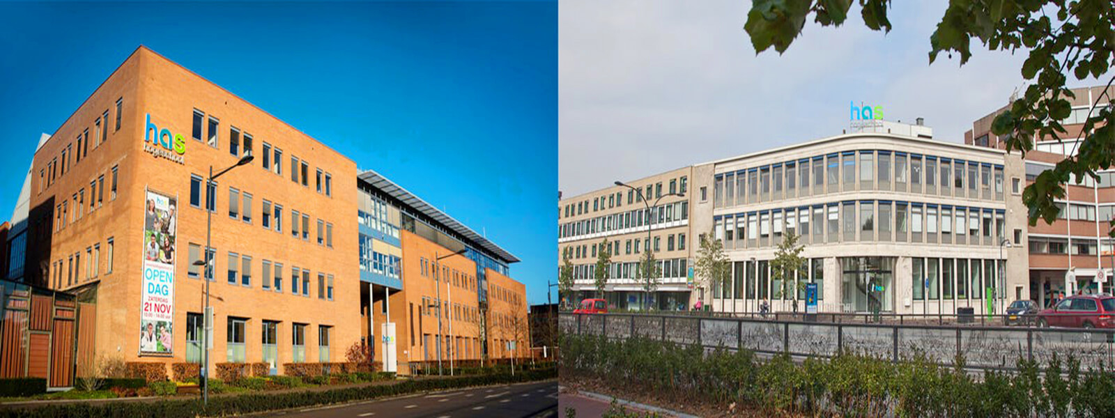studyinholland-universitiesofappliedsciences-has building-'s-Hertogenbosch-venlo-holland